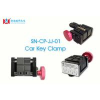 Wholesale Portable Automatic S45C Car Locksmith Tools Key Cutting Clamp from china suppliers