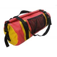 Wholesale Fashion Multi - function Beach 10L cylinder Waterproof Dry bag for outdoor sport from china suppliers