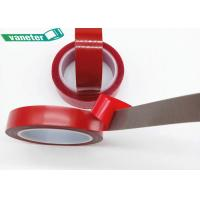 Wholesale 3m Pressure Sensitive Acrylic Foam Tape Customized Shape Eco - Friendly from china suppliers