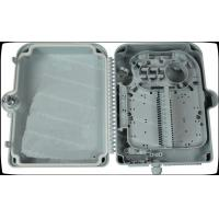 Wholesale 24 Cores Fiber Optic Splice Box from china suppliers