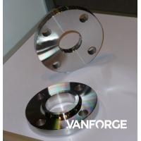 Wholesale DIN 2527 Forged Steel Flange Fully Machined Pressure Resistance Anti Corrosion from china suppliers