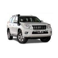 Wholesale 150 Series Toyota Prado Snorkel Kit , Vehicle Snorkel Kits With All Fittings from china suppliers