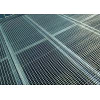 Wholesale Custom Industrial Grate Flooring, ISO 9001 Stainless Steel Open Grid Flooring from china suppliers