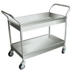 food service cart