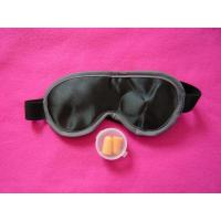 Wholesale Eye Mask with Ear Plugs Set from china suppliers