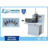 electric welding machine working principle