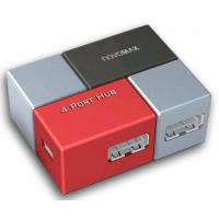 Wholesale 4-Port USB Hub (UB H370) from china suppliers