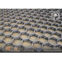 20X2.0X50mm Stainless Steel AISI310S Hexmesh With Laces | China Hex Mesh Supplier
