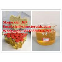 China Finished Liquid Trenbolone Acetate 100 MG/ML Anabolic Steroids Hormone Powder Trenbolone Acetate wholesale