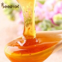 Buy cheap Pure Organic Natural Bee Honey Residues Free Multi Flower Honey from wholesalers