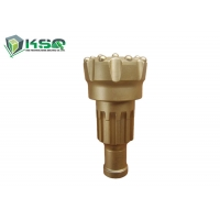 Wholesale water well hammer drilling bits Down The Hole Hammer DTH Bits air hammer drill bits from china suppliers