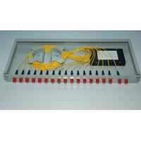 Wholesale 1*16 PLC Splitter -- Box Type from china suppliers