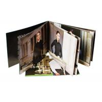 Wholesale Full Color Baby Image Photo Album Book Printing Softcover Printed Photo Books from china suppliers