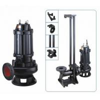 China Sewage pump system dirty water pumps home stainless steel portable small sewage pump dirty water price on sale