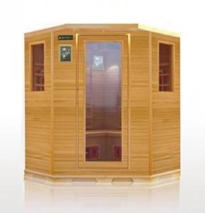 infrared sauna room,  sauna house ND04-CHG