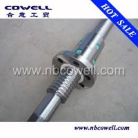 Wholesale Double nut ball screw from china suppliers