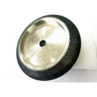 Wholesale Electroplated Cubic Boron Nitride   Grinding Wheels With Nickel Coated No Need Dressing can sharp at least 5,000 meters from china suppliers