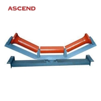 Wholesale Flexible Rubber Belt Conveyor Auxiliary Mining Machinery from china suppliers