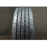 Wholesale Kinglong 8R22.5 Travel Coach Tires 205mm - 280mm Width Of Section Comfortable Riding from china suppliers