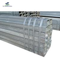 Wholesale Q235B Hollow Section 12 Meter Tubing from china suppliers