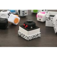 Wholesale Squeeze Fun Stress Reliever Gifts Fidget Cube Relieves Anxiety and Stress Juguet For Adults Children Fidget cube from china suppliers