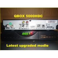 Quality 2015 Latest Singapore Starhub HD Cable TV Receiver QBOX 5000HDC Set Top Box for sale