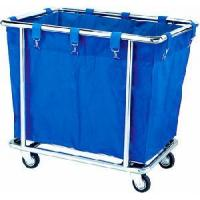 Wholesale Laundry Cart (H-7A) from china suppliers