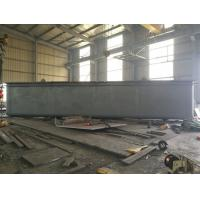 Wholesale Durable Metal Water Tanks For Sale, Industrial Galvanized Water Tank from china suppliers