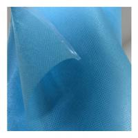 Wholesale Non Sterile Disposable Protective Nonwoven Fabrics Sesame Dot 100% Polypropylene from china suppliers