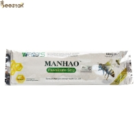 Wholesale Manhao Fluvalinate Strip Honey Bee Medicine Curing Varroa Mites Of Bees from china suppliers