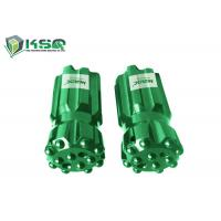 Wholesale T45 Retrac Drop Center Thread Button Bit 102mm For Rock Quarrying from china suppliers