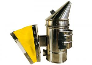 Wholesale Durable American Style Bee Hive Smoker Mini Size of Bee Hive Smoker from china suppliers