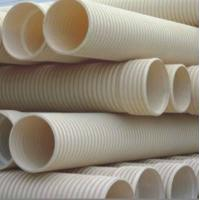 Wholesale CPVC Double-Wall Corrugated Pipe from china suppliers