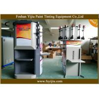 Wholesale Sequential Paint Colorant Dispenser / Wall Paint Color Making Machines from china suppliers