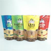 Wholesale Pet Food Pouch from Pet Food Pouch Supplier