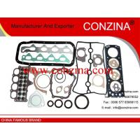 Wholesale engine gasket use for Nubira auto parts OEM 93740207 S1141024 from china suppliers