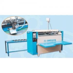China Gluing carton machine on sale