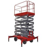 Wholesale 12 Meters industrial Hydraulic Lift Platform with 500Kg Loading Capacity from china suppliers