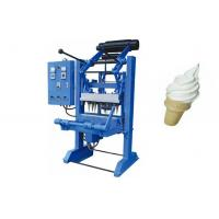 Wholesale WAFER CONE PRODUCTION MACHINE 10 MOULD from china suppliers