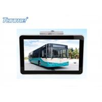 Wholesale Roof Mount Industrial LCD Monitor Remote Control 220cd / M2 Brightness For Bus / Train from china suppliers