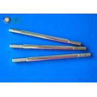 Wholesale Bidirectional Threaded Ends Rolled Grinding Stainless Steel Shaft ISO9001:2008 from china suppliers