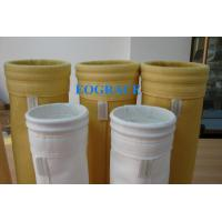 Wholesale Cement Kiln Dust Filters, P84 Filter Bag For  Asphalt Factory, Cement Kiln, Fluid Boiler from china suppliers
