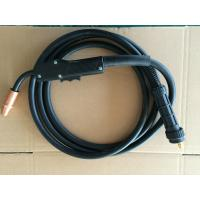 Wholesale Tweco type 400 welding torch with Euro connector from china suppliers