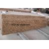 Buy cheap Giallo Veneziano Fiorito Red granite Kitchen Countertops,Natural stone from wholesalers