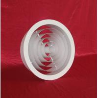 Wholesale Circular jet diffuser for HVAC system from china suppliers