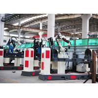 Wholesale Car Parts Automated Welding Machine ,  LED Touch Color Screen Robotic Welding Fixtures from china suppliers