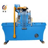 Wholesale 40T Precise Hydraulic Die Press Machine For Screen Protecor With Double Station from china suppliers
