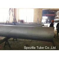 China TP310 / 310S Welded Stainless Steel Tube Seamless Pipe ANSI B36.10 ASTM A312 wholesale