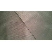 Wholesale Plain Dyed Breathable Double Knit Fabric , Bag or Office Chair Air Mesh Fabric from china suppliers