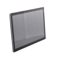 Wholesale 250nits 22 Inch DC24V Linux Touch Panel PC PCI DP Integrated from china suppliers